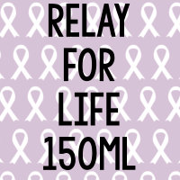 relay for life single 150