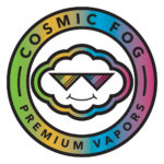 Cosmic Fog 30ml Gourmet E Juice