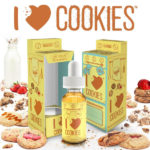 I Love Cookies Gourmet E-Juice 30ML