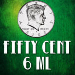 fifty cent 6ml