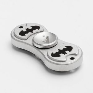 Two Bar Hand Spinner