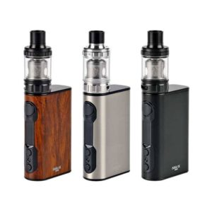Eleaf iStick QC 200W Starter Kit with Melo 300