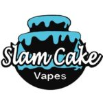 Slam Cakes Vapes Premium E Liquid 120ML