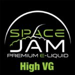 Space Jam Premium E Liquid 60ml
