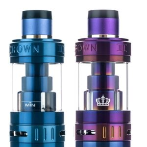 *CLEARANCE* Uwell Crown 3 Sub-Ohm Tank