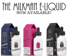 The Milkman Special