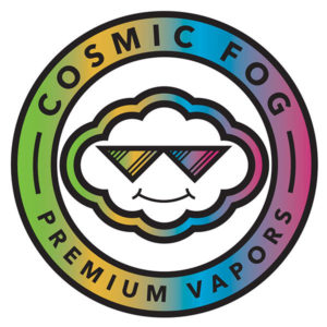 CLEARANCE – Cosmic Fog 60ML