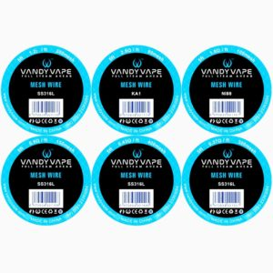 *Clearance* Vandy Vape KA1 Mesh Wire...